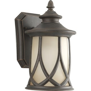 Progress Lighting P5987-122 Resort Copper Aluminum 6.5-inch 1-light Wall Lantern
