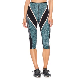 Minkpink Women's Dream Chaser Multicolor Cropped Leggings (3 options available)