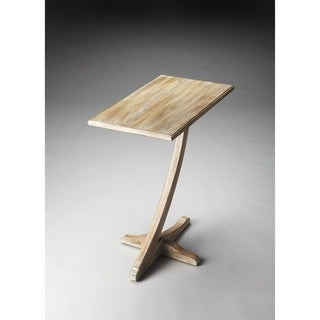 Butler Crawford Driftwood Accent Table