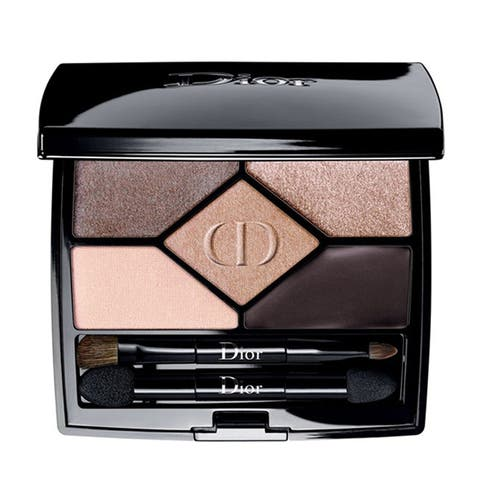 Christian Dior 5 Couleurs Designer All-in-one Professional Eye Palette (508 Nude Pink)