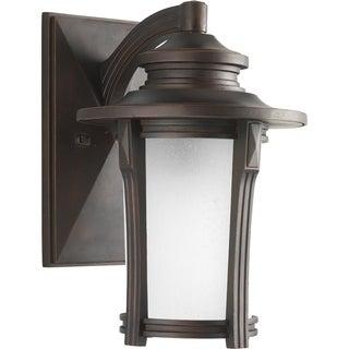 Progress Lighting P5981-97 Pedigree Aluminum 1-light Wall Lantern