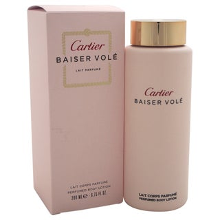 Cartier Baiser Vole 6.75-ounce Body Lotion