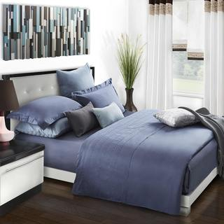 Superior Brandon 300 Thread Count Cotton 3-piece Duvet Cover Set