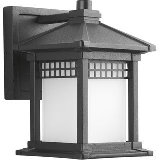 Progress Lighting P6000-31 Merit One-light Wall Lantern