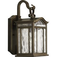Progress Lighting P5715-108 Meadowlark Bronze Aluminum 1-light Wall Lantern