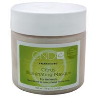 CND Spamanicure Citrus Illuminating 13.3-ounce Masque