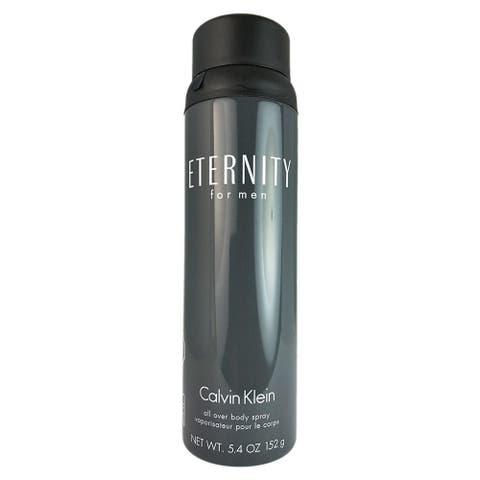 Calvin Klein Eternity 5.4-ounce Body Spray