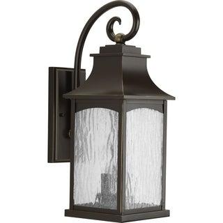 Progress Lighting Maison 3-light Medium Wall Lantern