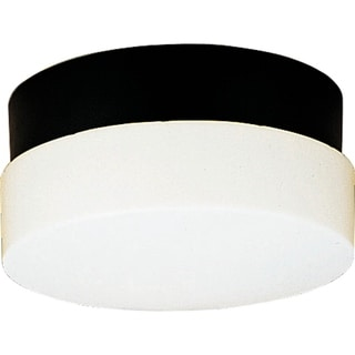 Progress Lighting P5711-31 Hard-Nox Two Light Wall or Ceiling fixture