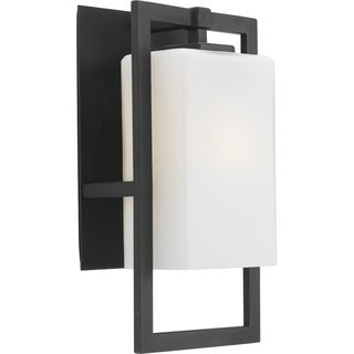 Progress Lighting P6046-31WB Jack One-light outdoor Wall Lantern