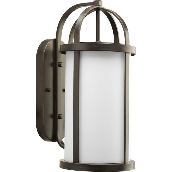 Progress Lighting P5728-20 Greetings 1-light Wall Lantern