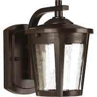 Progress Lighting P6077-2030K9 East Haven Bronze Aluminum 5.75-inch Small LED Wall Lantern