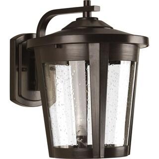 "Progress Lighting P6079-2030K9 East Haven Led One Light large LED Wall Lantern (9.5"""")"