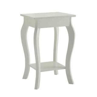 Convenience Concepts Designs2Go Ella End Table