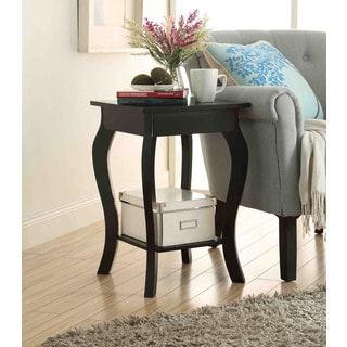 Convenience Concepts Designs2Go Ella End Table