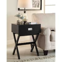 Clay Alder Home Logan Landon End Table