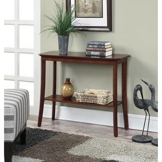 Convenience Concepts Designs2Go Baja Console Table