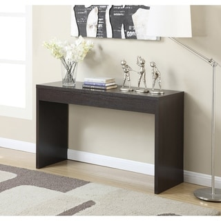 Link to Porch & Den Franklin Console Table Similar Items in Media Cabinets