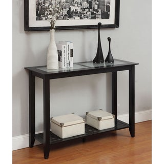 Convenience Concepts Carmel Console Table