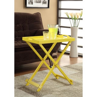 Convenience Concepts Designs2Go Folding Tray Table
