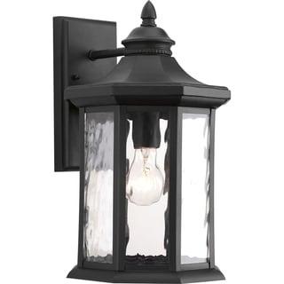 "Progress Lighting  P6072-31 Edition One Light large Wall Lantern (9"""")"