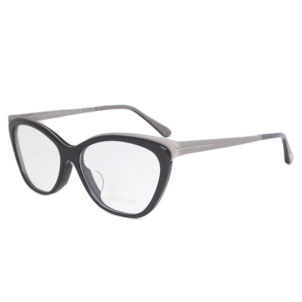 fa1c5fa823c Shop Tom Ford FT5374 020 Eyeglasses Frame - Free Shipping Today ...