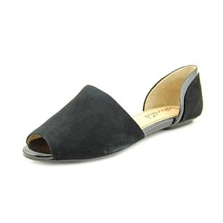 Splendid Women's Akron Black Kid Suede Casual Shoes