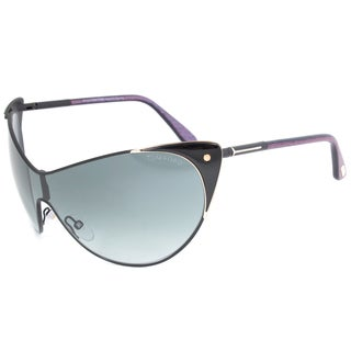 Tom Ford Vanda Sunglasses FT0364 01B