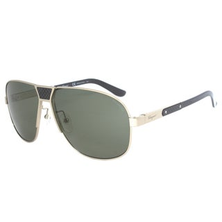 Salvatore Ferragamo SF137SP 717 Polarized Sunglasses