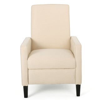 Dalton Fabric Recliner Club Chair by Christopher Knight Home (3 options available)