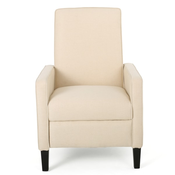 Dalton Fabric Recliner Club Chair by Christopher Knight Home - Free Shipping Today - Overstock.com - 18933499  sc 1 st  Overstock.com & Dalton Fabric Recliner Club Chair by Christopher Knight Home ... islam-shia.org