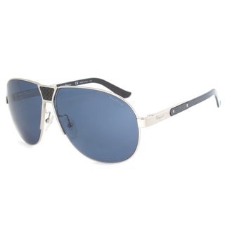 Salvatore Ferragamo SF136SP 045 Polarized Sunglasses