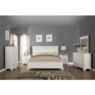 Fabulous Buy White Bedroom Sets Online At Overstock Our Best Uwap Interior Chair Design Uwaporg