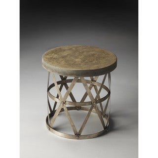 Butler Dobson Industrial Chic Side Table