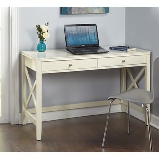 Simple Living Anderson X Desk