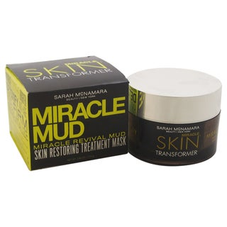 Miracle Skin Transformer 3.88-ounce Miracle Revival Mud