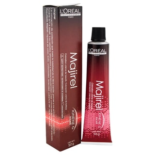 L'Oreal Professional Majirel # 8 Rubio Claro 1.7-ounce Hair Color