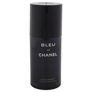 Chanel Bleu de Chanel Men's 3.4-ounce Deodorant Spray