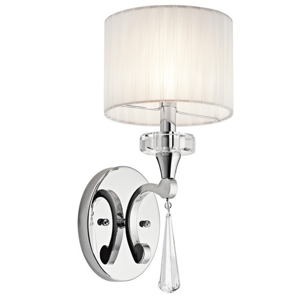 Shop Kichler Lighting Parker Point Collection 1 Light