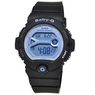 Casio Women's BG6903-1 Baby-G Blue Watch