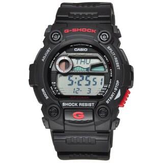 Casio Men's G7900-1D G-Shock Black Watch