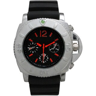 Olivia Pratt Men's Bulky Sport Watch