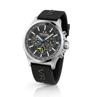 TW Steel Men's TW939 VR46 Black Watch