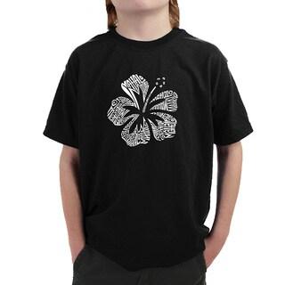 Boy's Mahalo T-shirt