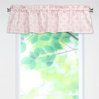 Gotcha Bella 53x15 Rod Pocket Curtain Valance