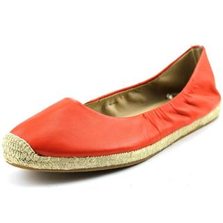 Via Spiga Women's 'Arnelia' Leather Casual Shoes