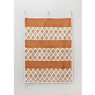 Carnival Gumdrop 26w x 36h 9 Pocket Wall Hanging