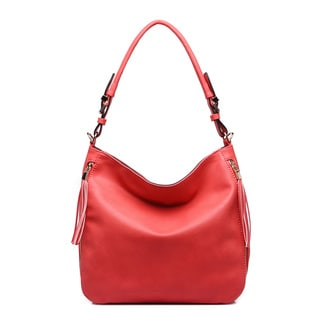 MKF Collection Olivia Hobo Bag by Mia K. Farrow
