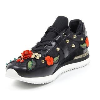 Dolce & Gabbana Women's Nigeria Sneakers