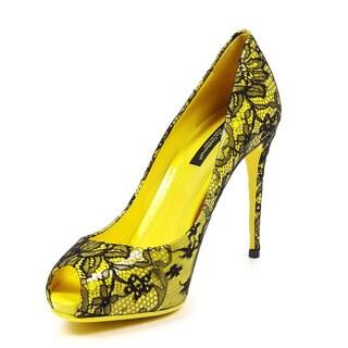Dolce & Gabbana Women's Bette Heel
